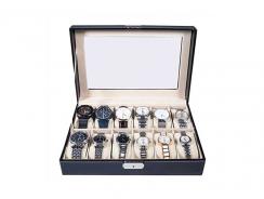 Quel est mon avis sur le coffret de rangement pour montres MelodySusie?